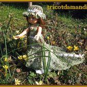 "madeleine ou poupees ""cheries"" - Le blog de tricotdamandine.over-blog.com"