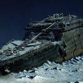 Les Titanics de la peur et de la misère