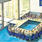 La CES et la Grèce