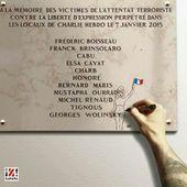 Vive Gavroche !
