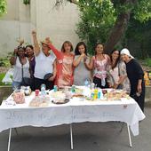 Dimanche 11 juin:EHPAD Les Pensées (Argenteuil 95), les négociations reprennent à 17h. - Le blog des salarié-es de Korian