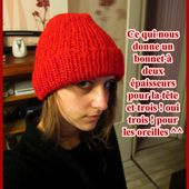 Tuto libre: Bonnet original à trois couches ! CHAUD !!! - crea.vlgomez.photographe.over-blog.com