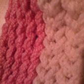 Suite crochet tricotin &#x3B; défi de Dane&#x3B; comment tricotiner et crocheter tranquillement - crea.vlgomez.photographe et bricoleuse touche à tout.over-blog.com