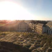 du haut des remparts de Boulogne sur mer - crea.vlgomez.photographe et bricoleuse touche à tout.over-blog.com