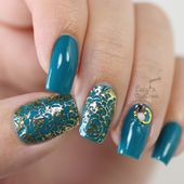 What I wore to PRO Beauty Exhibition | Nail Art feat. All That Jazz