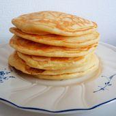 Pancakes - Coco Symphonie