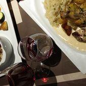"""Restaurant """"La gentillhommière"""" à Nancy - Coco Symphonie"""