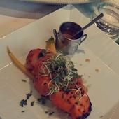 Restaurant le Cinnamon - Strasbourg - Coco Symphonie