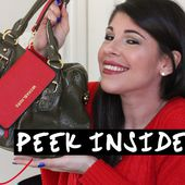 What's in My Bag? | Update Fall 2015