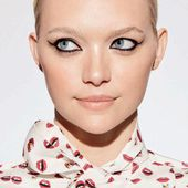 GET THE LOOK | Sixties Winged Cat Eye