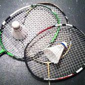 Club de Badminton de Château du Loir