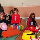 Boutchous: des solutions de garde pour enfants handicapés - Le handicap en région Bretagne