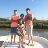 10 raisons de faire une croisière fluviale en famille - Virginie B le blog lifestyle