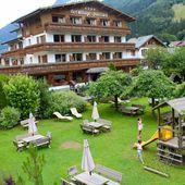 Hôtel Hermitage à Chamonix - Virginie B le blog lifestyle