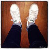 Stan Smith aux pieds : le retour ! - C-Oui by Lucie