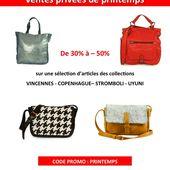 Les ventes privées C-Oui : c'est reparti ! - C-Oui by Lucie