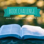 Challenge: Lire 5 classiques par an// Read 5 classics - Tassa Dans les Myriades