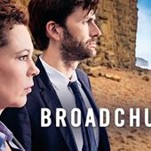 Broadchurch : THE série à voir absolument (no spoiler inside !) - Lulu from Montmartre