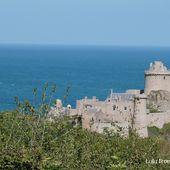 Balade bretonne #2 : Fort La Latte - Lulu from Montmartre