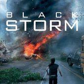 Black storm : ça décoiffe ! - Lulu from Montmartre