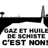 Non aux gaz et huile de schiste 82