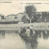 Les ponts à Auzon - L'Auvergne Vue par Papou Poustache
