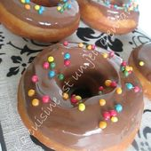 Donuts -