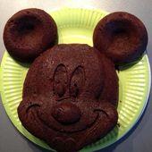 Gâteau fondant au chocolat rapide et facile