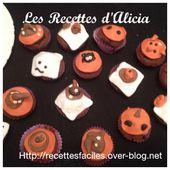 chocolat - Les recettes d'Alicia