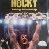 ROCKY - anthology Edition Prestige -