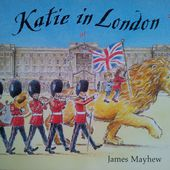 Katie in London. James MAYHEW (Dès 5 ans) -