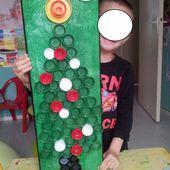 Jouer et découvrir #4 - Ateliers de Noël. -