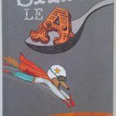 """20e Semaine de la Langue Française (album """"Sans le A"""" + chanson)"""
