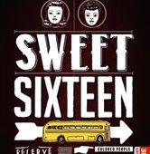 Sweet sixteen Annelise HEURTIER (Dès 12 ans) -