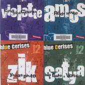 Blue Cerises - Saison 2 - Novembre (4 romans dès 14 ans) -