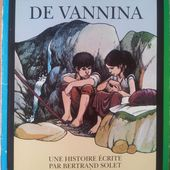 Le talisman de Vannina. Bertrand SOLET et Claude LAPOINTE. (Dès 6 ans) -