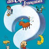 Jouer et découvrir # 48 - Jeu Bescherelle Origine des Expressions françaises (dès 14 ans)
