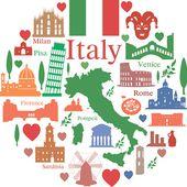 Bibliographie sur l'Italie