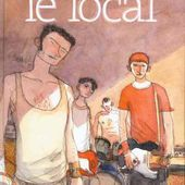 Le local. GIPI - 2006 (BD)