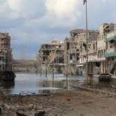 Crime de guerre : la France et la Grande-Bretagne, dans le cadre de l'OTAN, ont détruit délibérément les ressources et les infrastructures hydriques libyennes (The Ecologist)