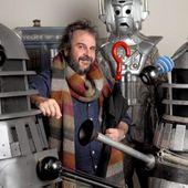 Peter Jackson et Doctor Who, c'est pour bientôt ? - Jumpcut