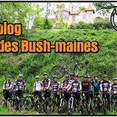 RANDO DES BUSH-MAINES 21 mai 2017 - Le blog des Bush-maines