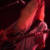 Slothrust Live Bootleg Shea Stadium Brooklyn, NY USA 2014-02-21