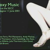 Roxy Music Live Bootleg Glasgow 2001 - The Music Box #1