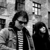 Tess Parks & Anton Newcombe - I Declare Nothing - The Music Box
