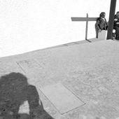 Chapelle Le Corbusier - plein soleil - Alain Jacquot-Boileau