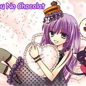 Chocolat no Mahou: Personnages