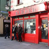 TEMPLE BAR, LE QUARTIER BRANCHE DE DUBLIN - TROUSSE CADETTE PHOTOS