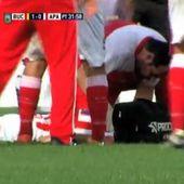 Un jeune footballeur de 27 ans fait un malaise sur le terrain et meurt !