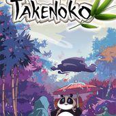 Takenoko - La Marelle Limousine